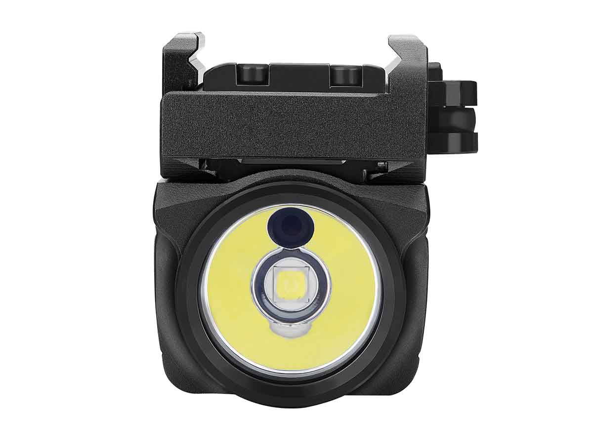 Baldr mini LED - black