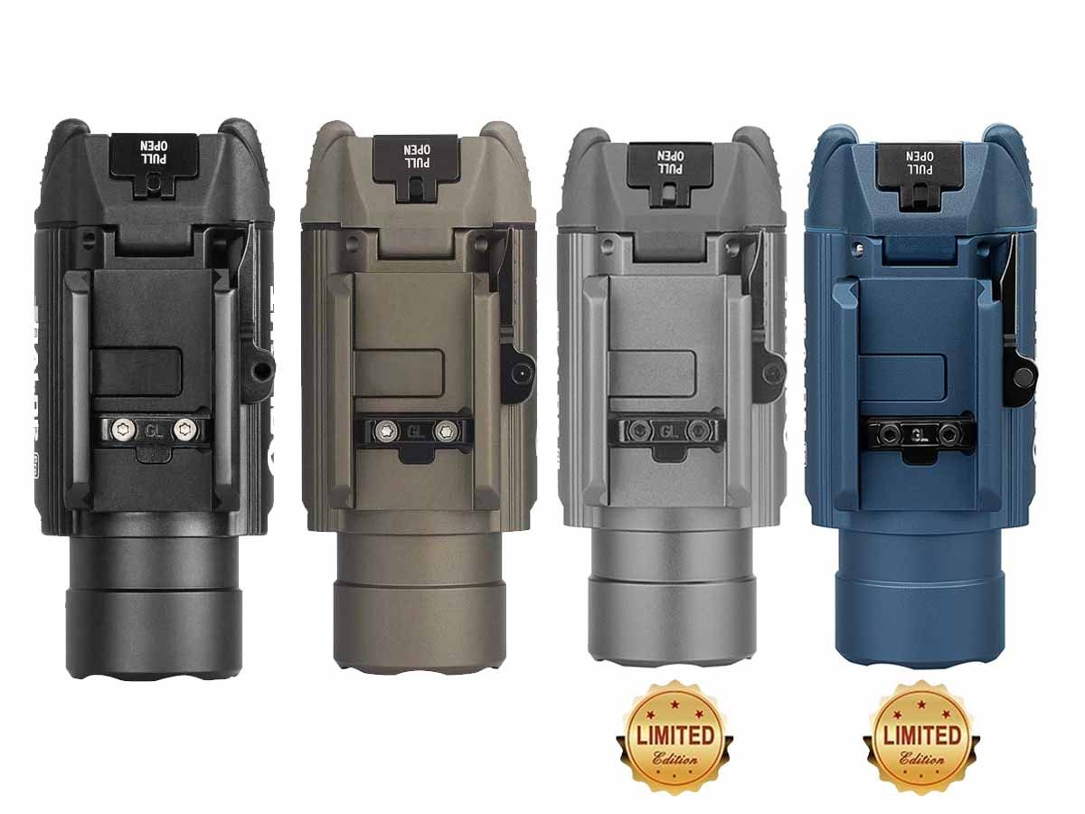 baldr pro upright all colors