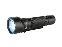 Olight Freyr Multi-Color Tactical Rechargeable LED Flashlight - 1750 Lumens - Includes 1 x 21700