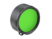 Olight Green Filter for the Warrior X Turbo
