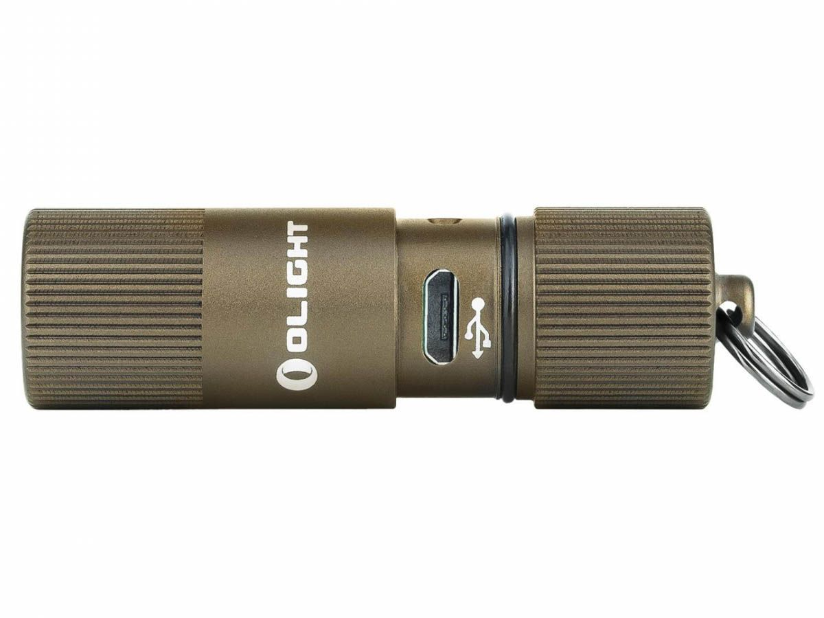 tan with usb port showing