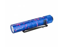 Olight I5 UV EDC Ultraviolet Flashlight - 365nm - 1500mW - Includes 1 x AA
