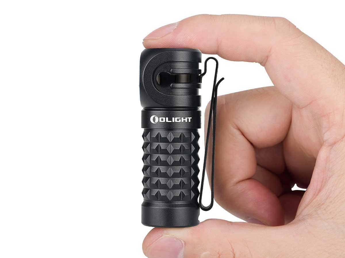 Olight Perun Mini Kit