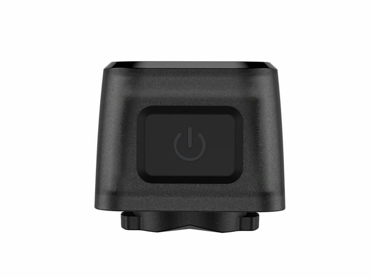 Olight RN 180 TL Bike Tail Signal Light - On, Off, and 8 Mode Switch