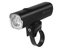Olight RN1500 USB-C Rechargeable LED Bike Light - 1500 Lumens - Luminus SST-40 - Includes 1 x 21700