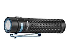 Olight S2R II Rechargeable LED Flashlight - LUMINUS SST-40 - 1150 Lumens - Uses 1 x 18650 (included)