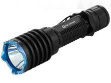 Olight Warrior X Pro Rechargeable Tactical LED Flashlight - Neutral White LED - 2250 Lumens - Includes 1 x 21700