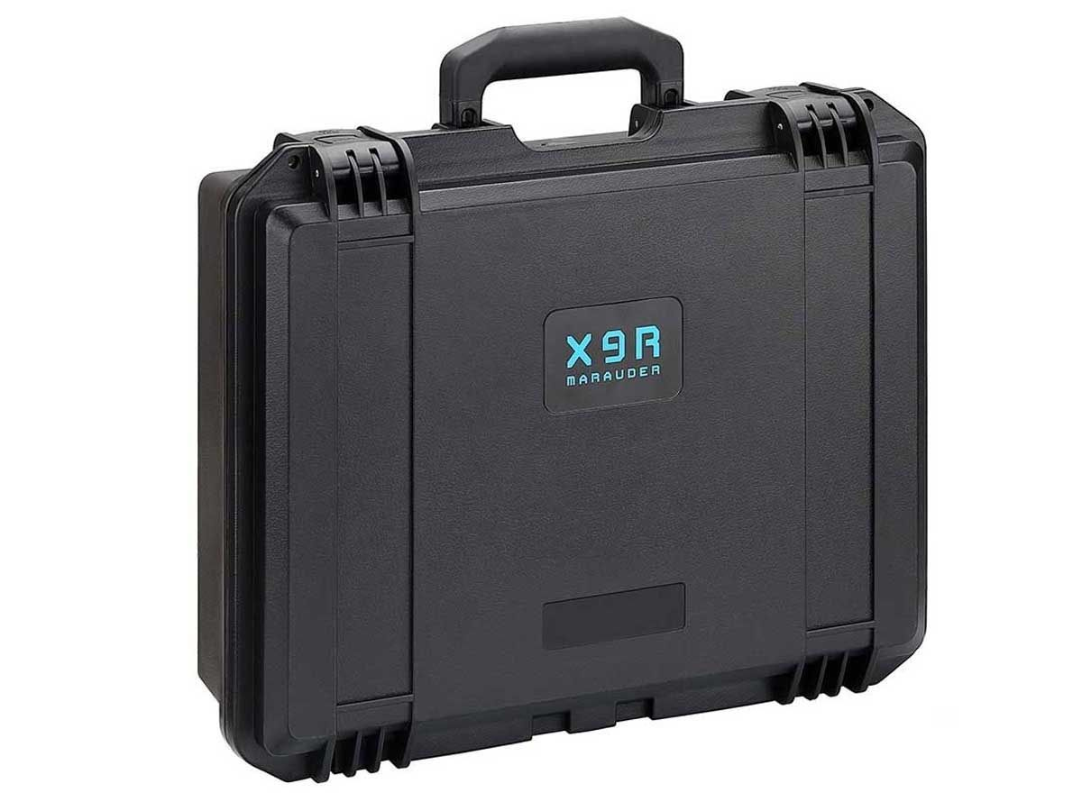 carrying case for x9r