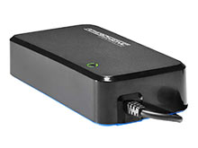 Power-Sonic 12V 20A 4-Cell LiFe Battery Charger for 12.8V 17Ah - 170Ah LiFePO4 Batteries - US Plug (PSC-1220000-LIFE)