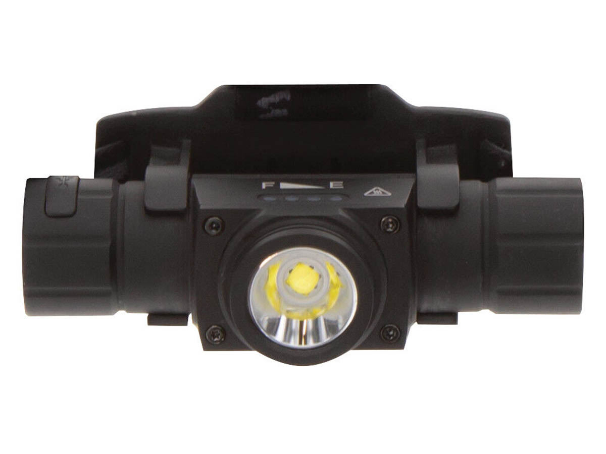 Smith and Wesson Night Terror Headlamp unit only