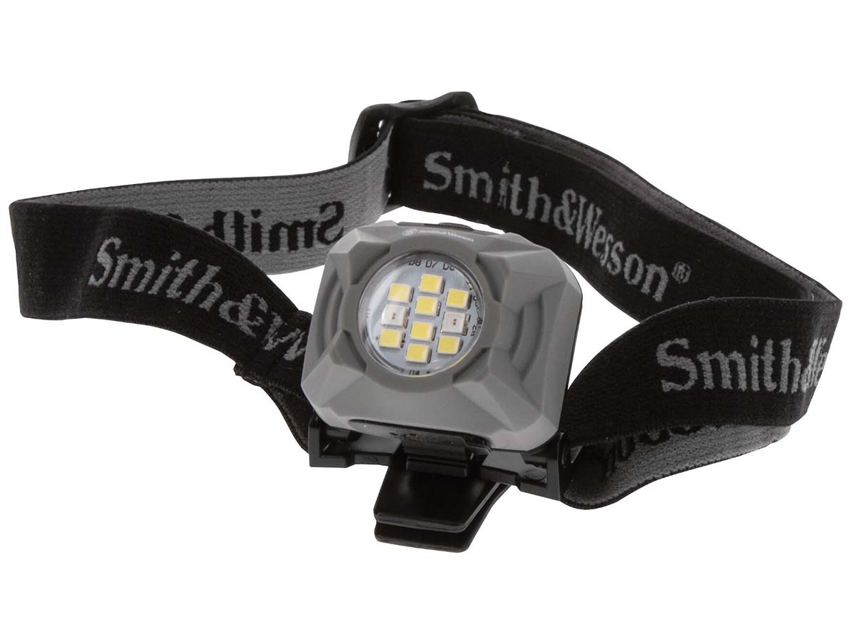 Smith and Wesson Dual Night Guard Headlamp