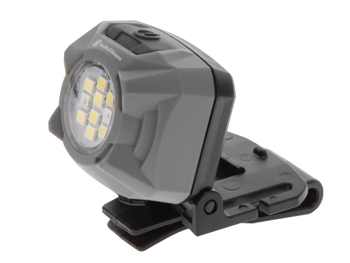 Smith and Wesson Dual Night Guard Headlamp unit only