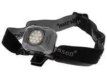 Smith and Wesson Night Guard Headlamp Quad-Beam RXP - 420 Lumens - Includes USB Rechargeable LI-ion Battery