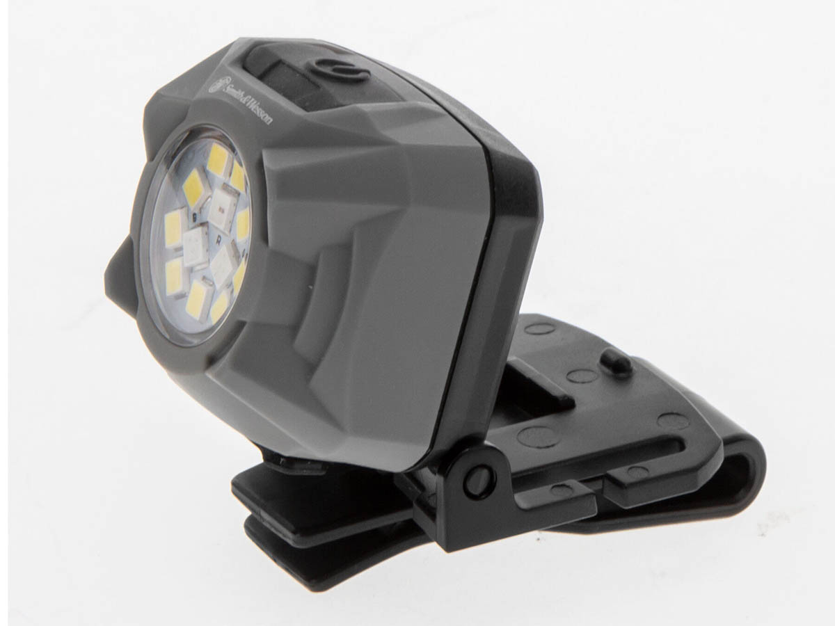Smith and Wesson Quad Night Guard Headlamp unit only
