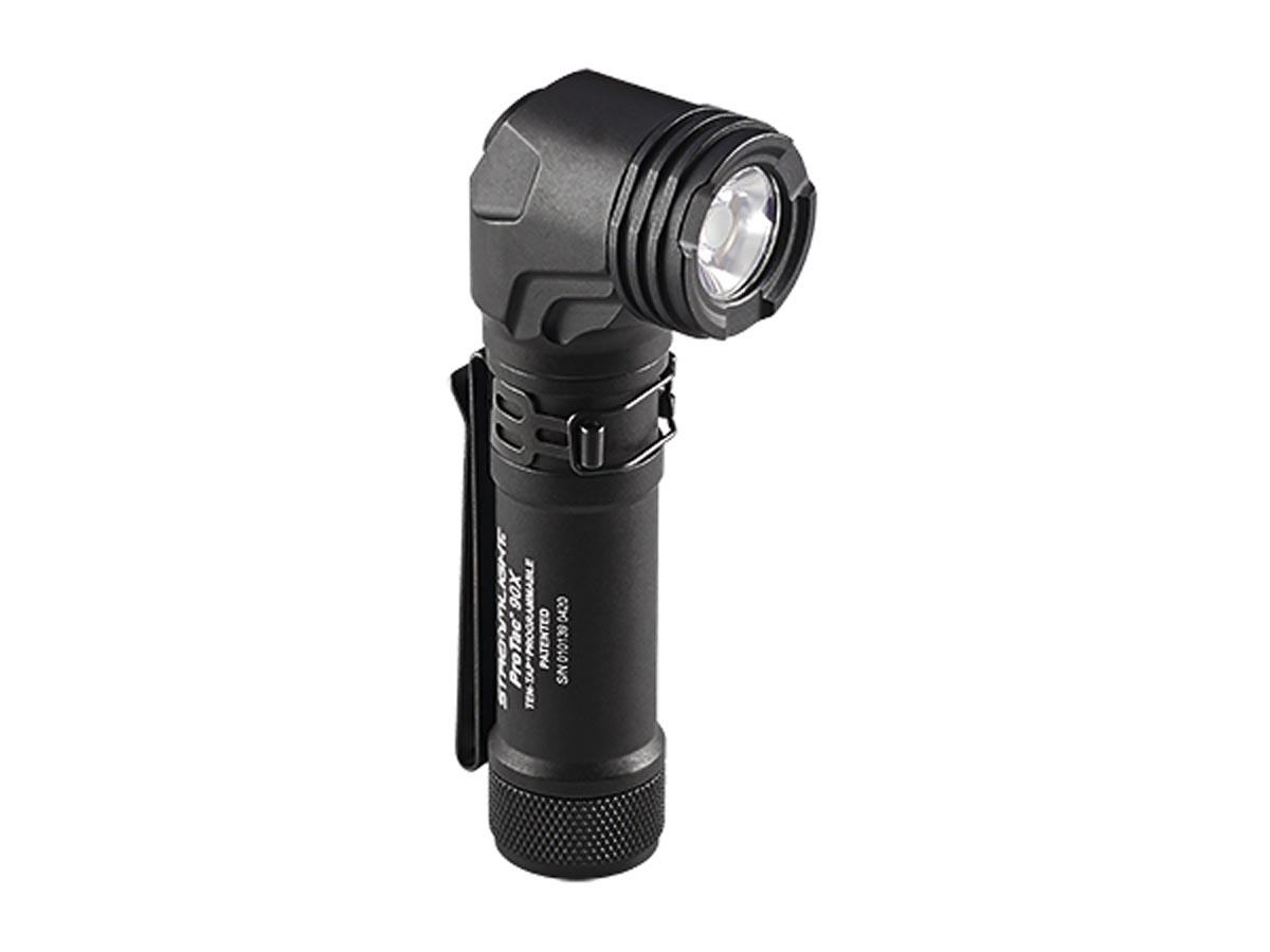 Streamlight ProTac 90 X Right Angle Flashlight