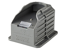 Streamlight 90118 Fast Charger Cradle - For Use with the Knucklehead and Survivor Lights