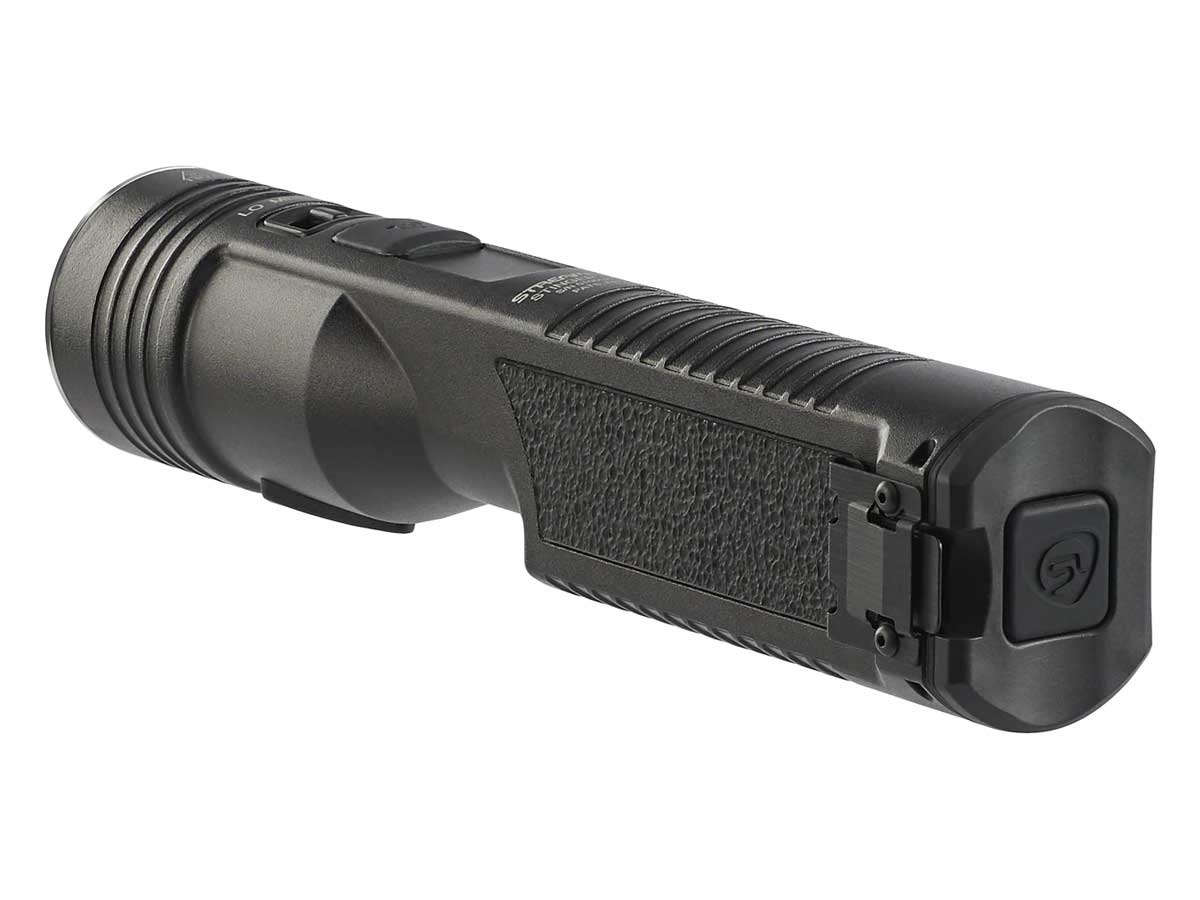 Streamlight Stinger 2020 back side