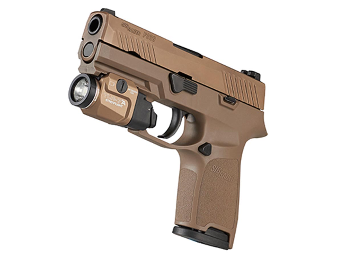 tlr-7a fde on weapon