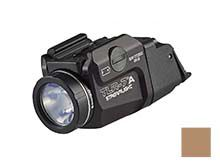 Streamlight TLR-7 A Low-Profile Rail Mounted Weapon Light and Switch Options - 500 Lumens - Includes 1 x CR123A - 69424, 69429
