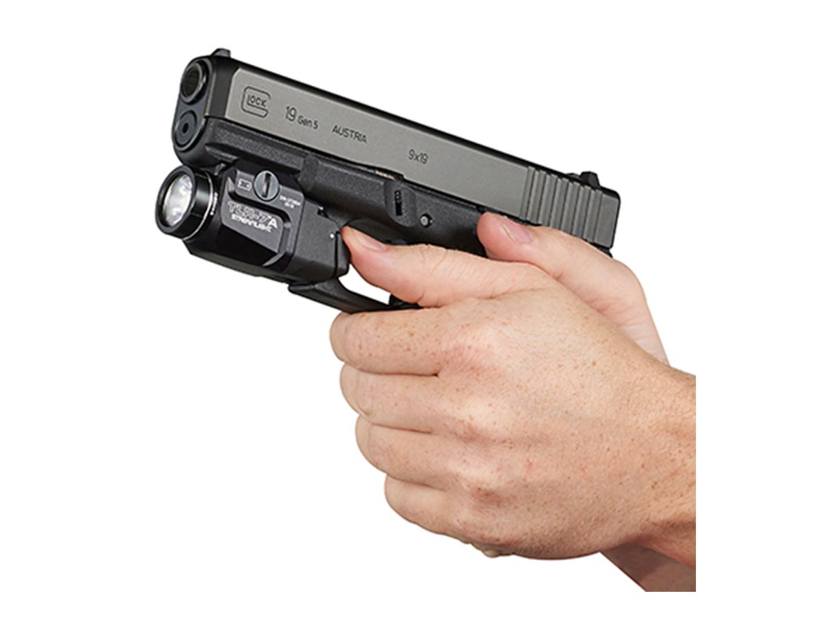 tlr-7a hand