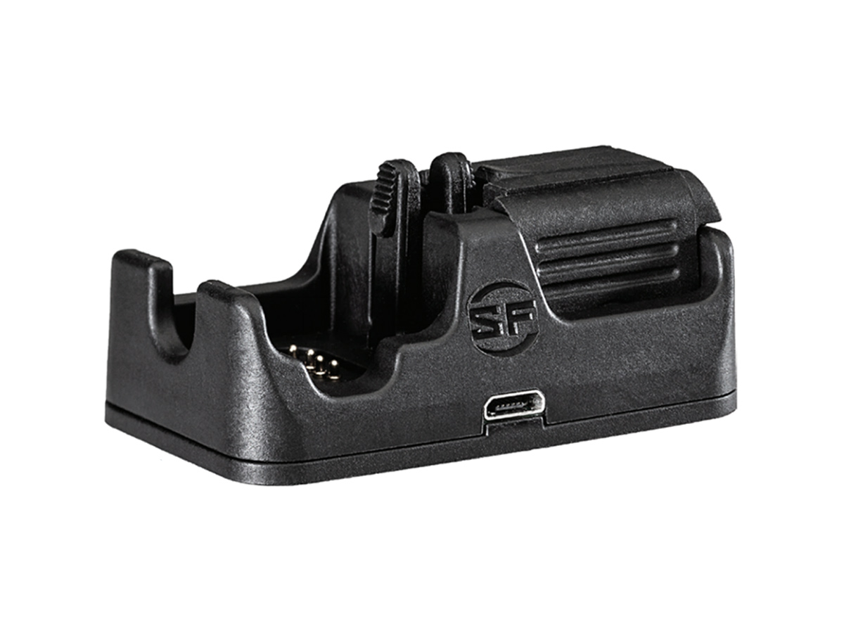 surefire ch21 charger alone