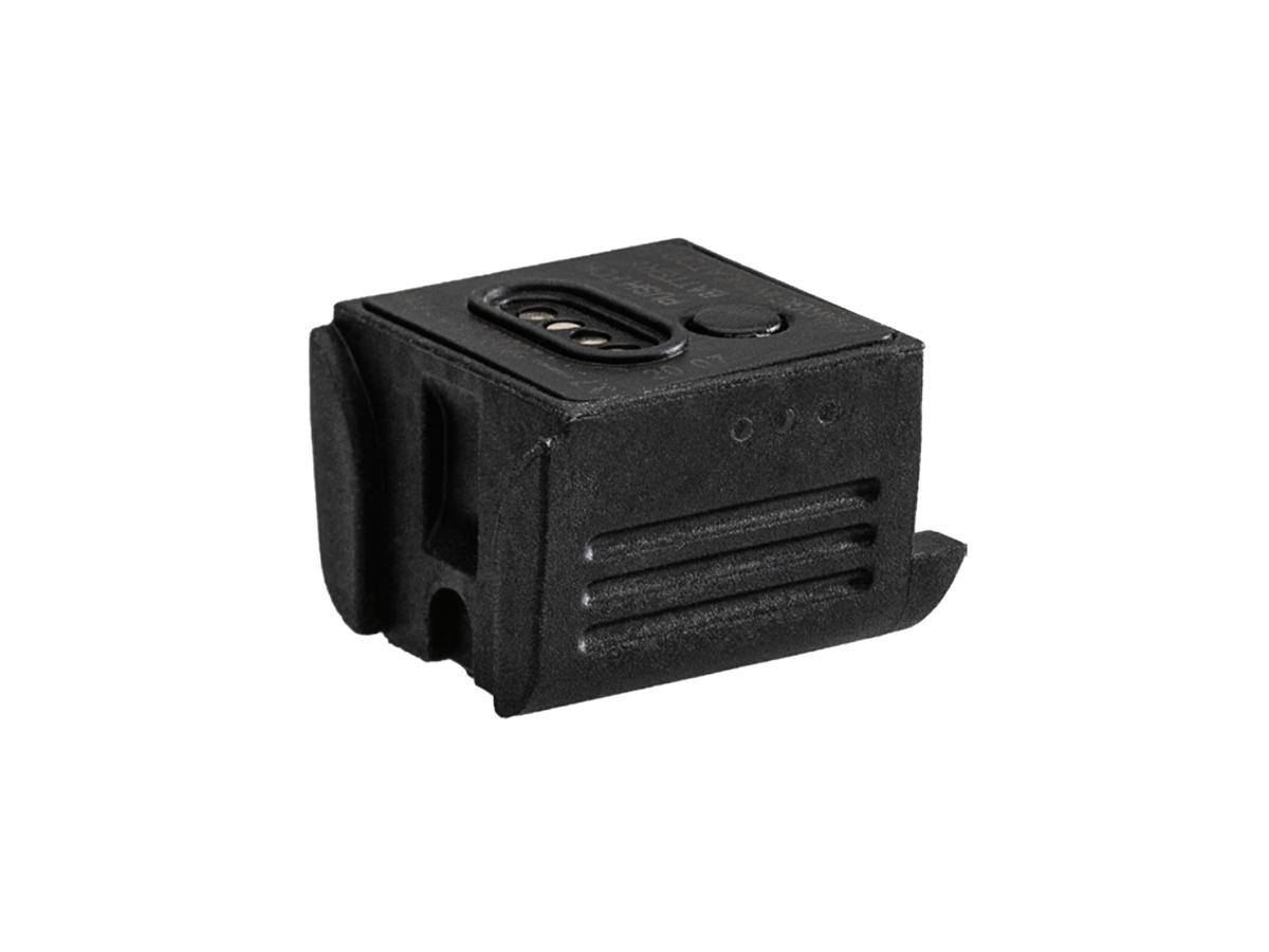 surefire ch21 charger kit battery b12 included -