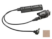 SureFire DS-SR07-D-IT Waterproof Switch Assembly for Atpial Laser and Scout Weaponlights