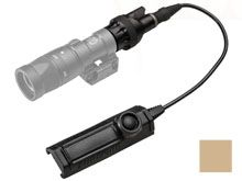 SureFire DS-SR07 Waterproof Switch Assembly for the Scout Weaponlights - Black or Tan