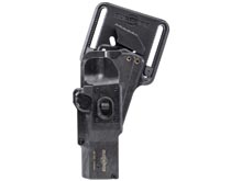 SureFire HD1 PRO Masterfire Rapid Deploy Holster - Right or Left Hand - Tan or Black