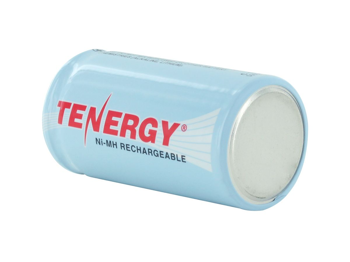 tenergy 10200 c cell solo angled left