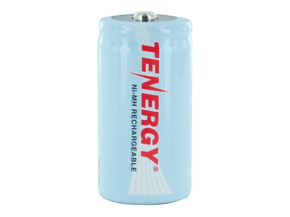 tenergy 10200 c cell solo vertical