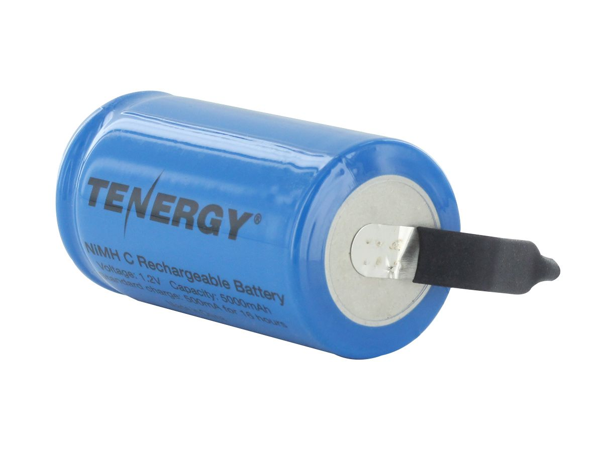 tenergy 10203 c cell angled right