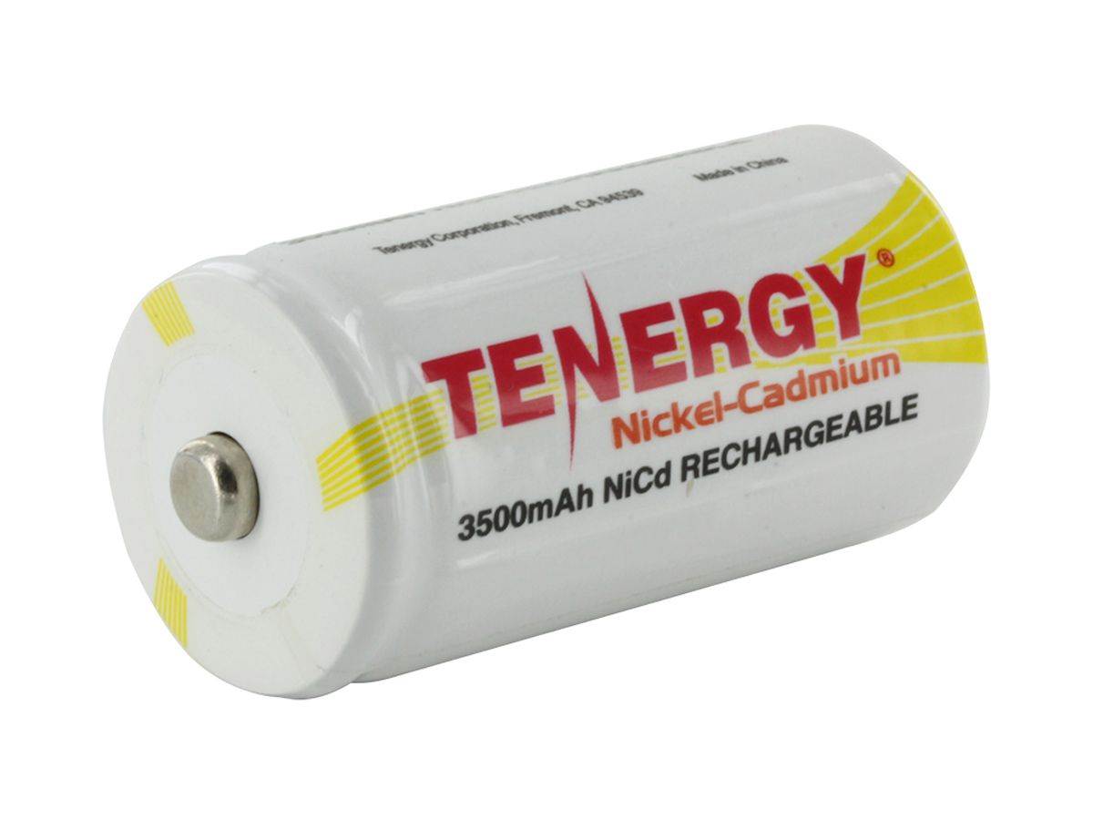 tenergy 20400 c cell angled right