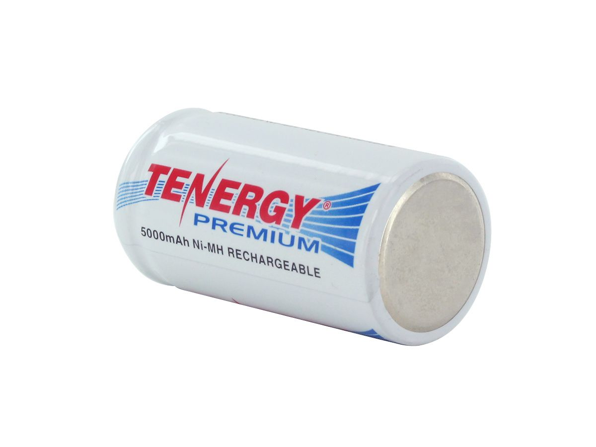 tenergy 10208 c cell angled right