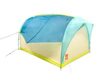 Ultimate Survival Technologies House Party 4 - 4 Person Car Camping Tent