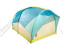 Ultimate Survival Technologies House Party 6 - 6 Person Car Camping Tent