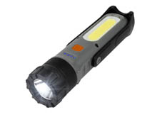 Wagan Brite-Nite Wayfinder LED Light - 250 Lumens - Includes Li-ion Battery Pack
