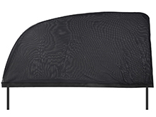 Wagan Easy Air Auto Screen - Large - Set of 2
