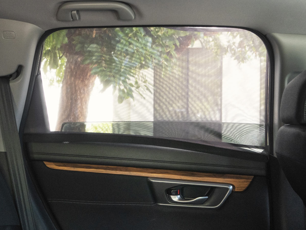 wagan auto screen from inside car