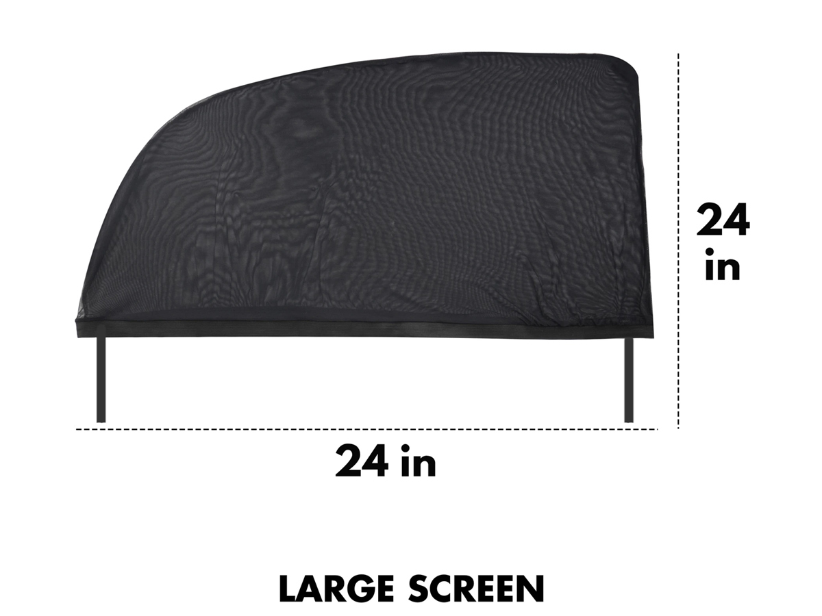 wagan easy air auto screen large dimensions