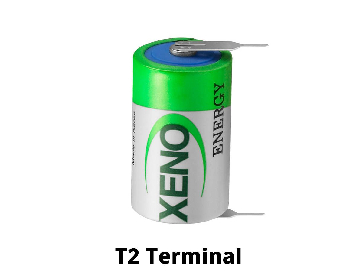 XL-050F with T2 terminals