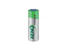 Xeno XL-100F A-cell 3600mAh 3.6V Lithium Thionyl Chloride (LiSOCI2) Battery with T1, T2, T3, or T3R Tabs - Bulk