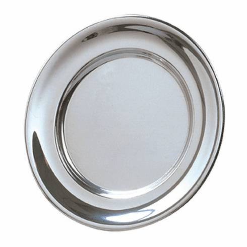 Salisbury Pewter Images Plate - 6 1/2in.