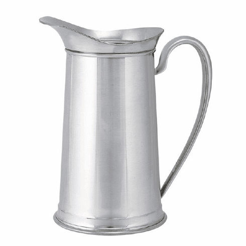 Woodbury Pewter Colonial Pitcher - 27 oz