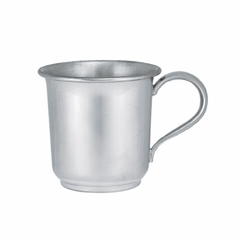 Woodbury Pewter Cup - Colonial - 6 oz.