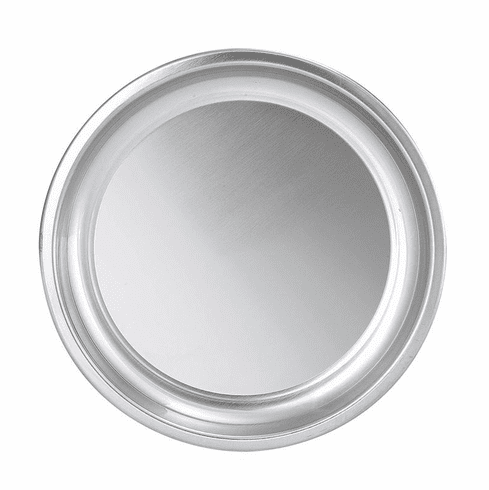 Woodbury Pewter Tray - Gallery Edge - 9 in.