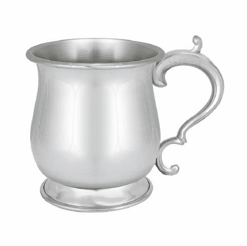 Woodbury Pewter Tulip Toddy Cup - 8 oz.