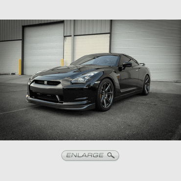 2009 GT-R Premium - Only 11k miles!