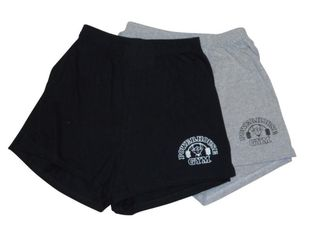 2 Pack - Powerhouse Gym Basic WorkOut Short