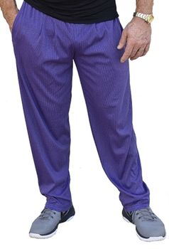Crazee Wear Classic Relaxed Fit Baggy Pants- Santa Cruz